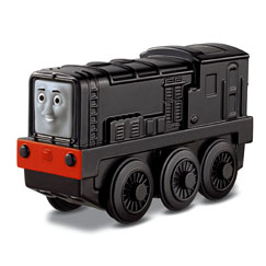 Diesel - Battery Operated Thomas Wooden