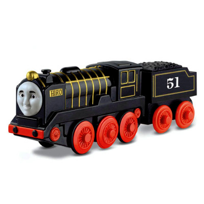 Hiro - Battery Operated Thomas Wooden