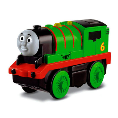 Percy - Battery Operated Thomas Wooden