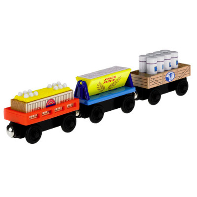 Sodor Bakery Delivery - Thomas Wooden