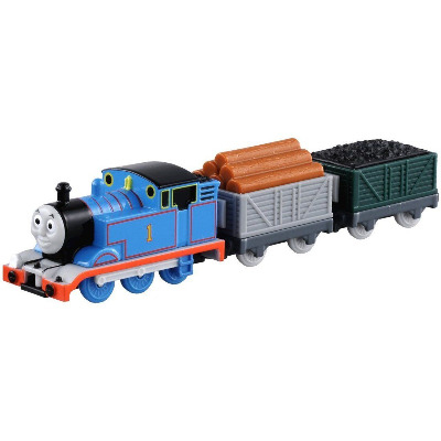 Thomas Long Set - Tomica Diecast