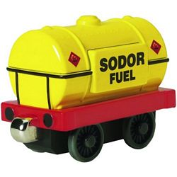 Sodor Fuel Tanker - Take Along