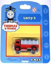 Lorry 2 - Ertl