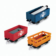 Build A Signal Truck Set - Trackmaster