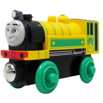 Victor Comes to Sodor - Thomas Wooden