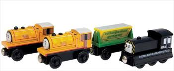 Quarry Gift Pack - Thomas Wooden