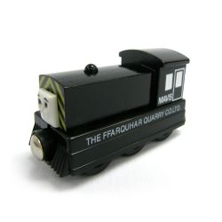 Mavis - Thomas Wooden