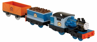 Ferdinand - Muddy - Trackmaster