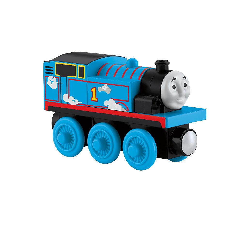 Thomas - Roll and Whistle - Thomas Wooden