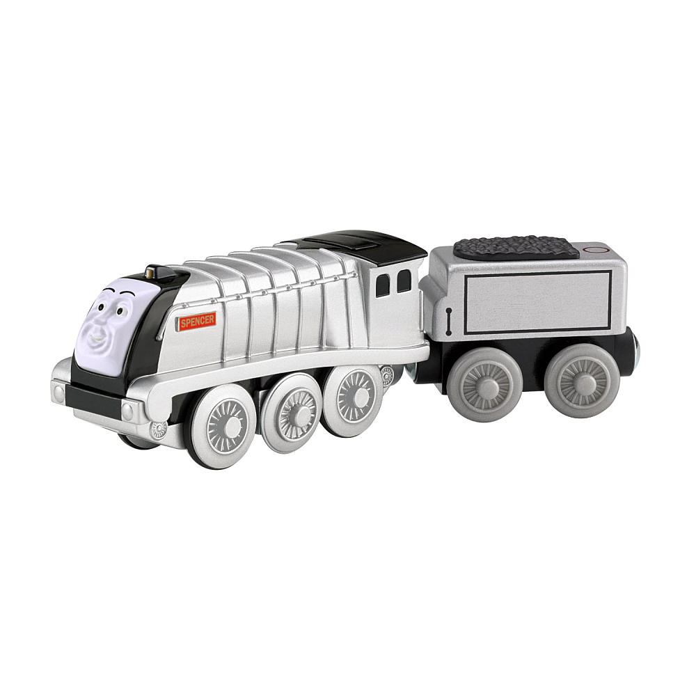 Spencer - Battery Operated- Thomas Wooden