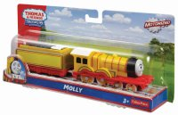 Molly - Trackmaster - Discontinued UK