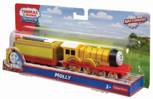 Molly - Trackmaster