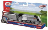 Spencer - Trackmaster
