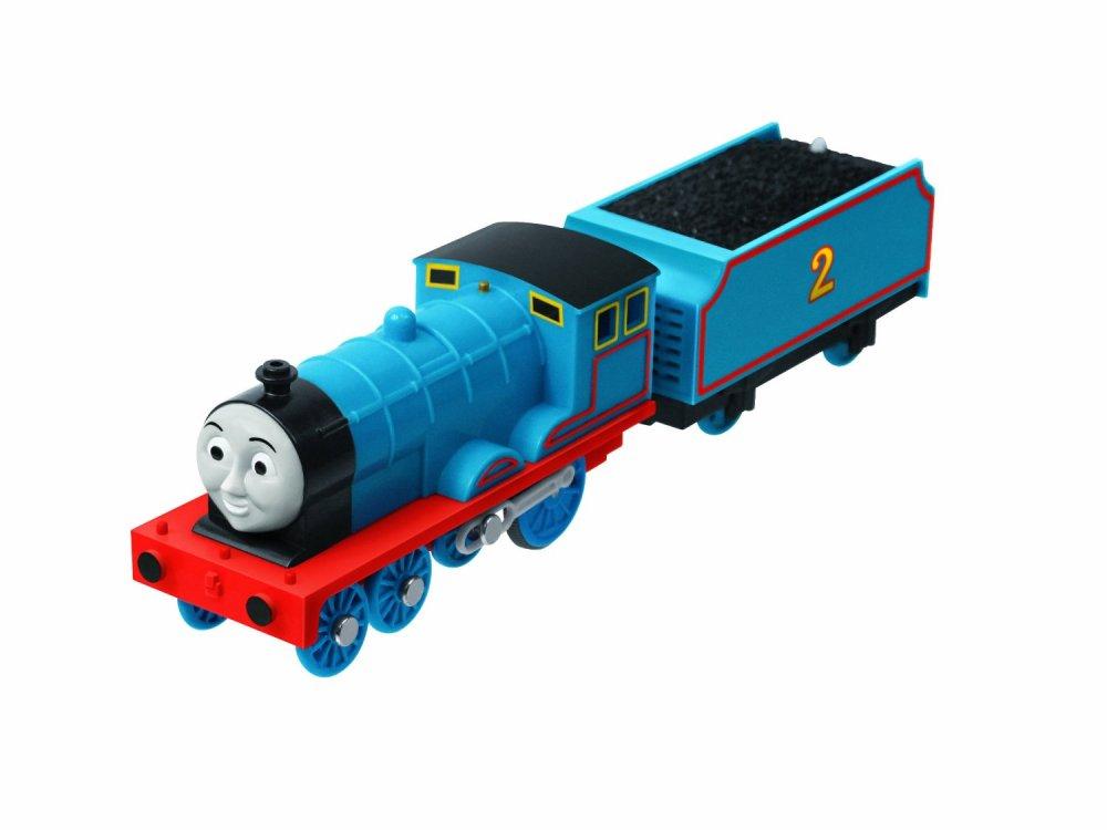Edward - Talking - Trackmaster
