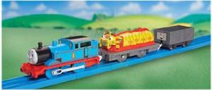 Thomas and the Chinese Dragon - Tomy/Trackmaster