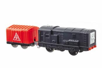 Diesel - Trackmaster Revolution