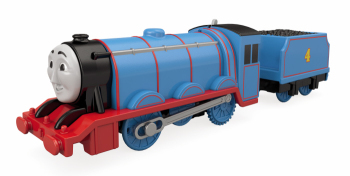 Gordon - Trackmaster Revolution