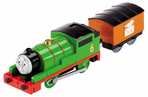 Percy - Trackmaster Revolution