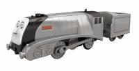 Spencer - Trackmaster Revolution