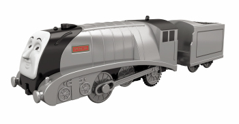 Spencer - Trackmaster Revolution