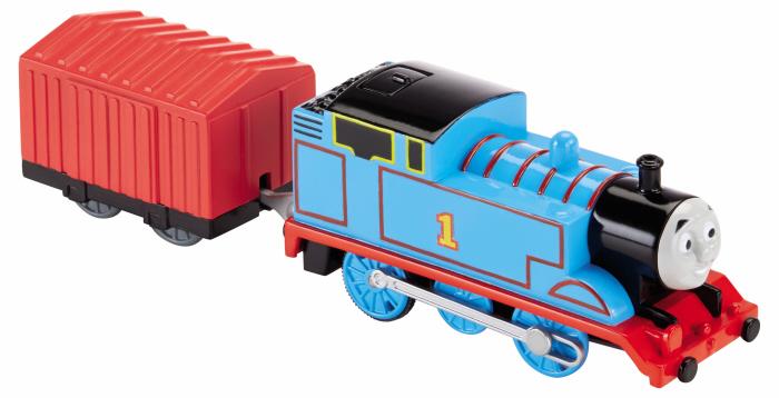 Thomas - Trackmaster Revolution