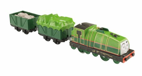 Gator - Tales of the Brave - Trackmaster Revolution