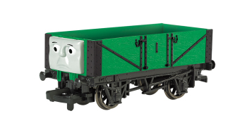 Troublesome Truck #4 - Bachmann Thomas and Friends