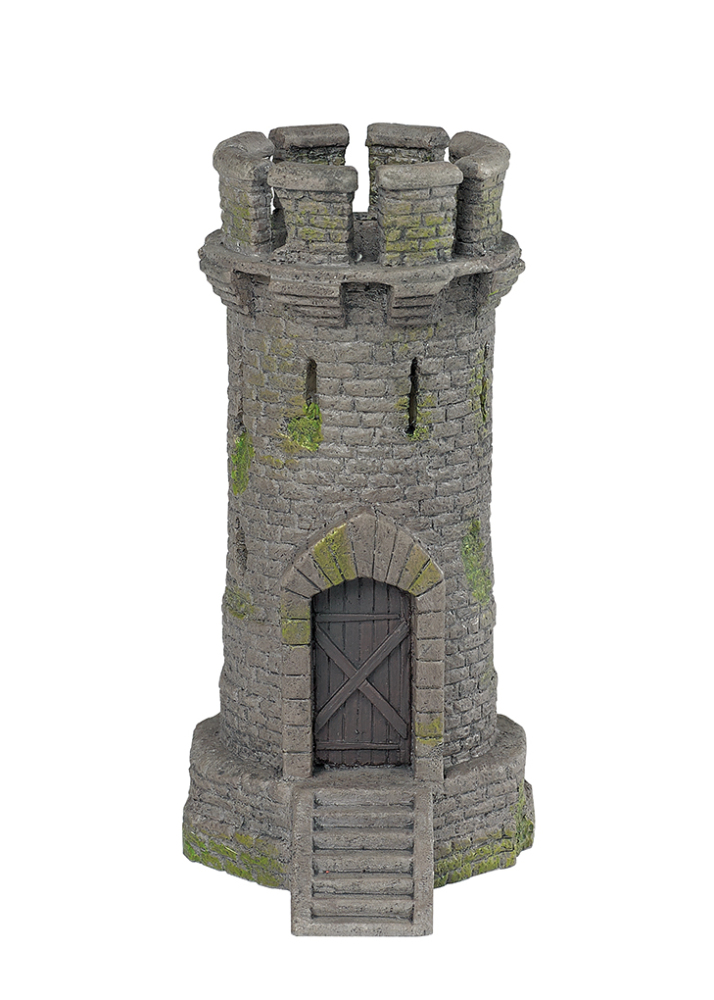 Black Loch Folly - Bachmann - Preorder