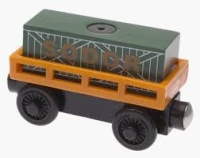 Cargo Car - Thomas Wooden