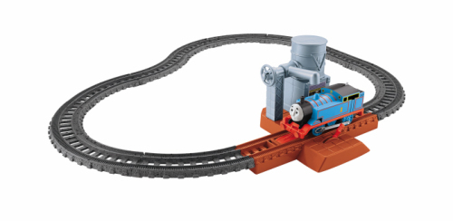 Water Tower Starter Set - Trackmaster Revolution