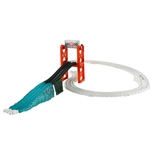 Ice and Snow Expansion Pack - Trackmaster Revolution