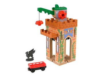 Castle Crane - Thomas Wooden