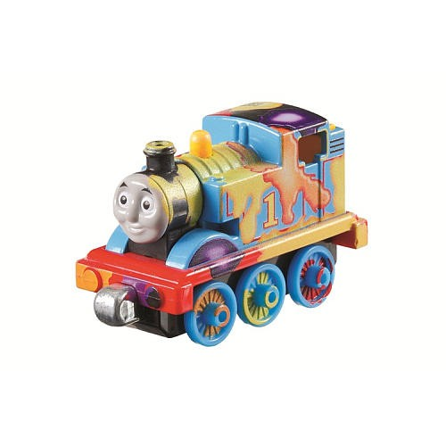 Thomas - Spills and Thrills - Take N Play