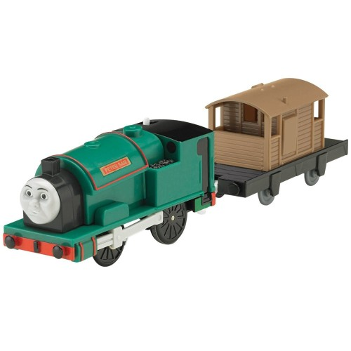 PETER SAM  - TRACKMASTER/FISHER PRICE