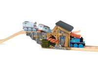 Quarry Mine Tunnel - Thomas Wooden