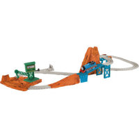 Mudslide Mountain Set - Trackmaster Revolution