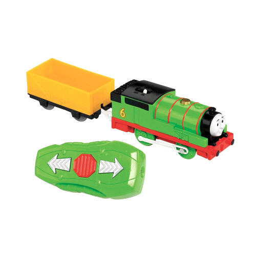 PERCY - REMOTE CONTROL - TRACKMASTER/FISHER PRICE