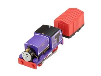 Charlie - Trackmaster Revolution