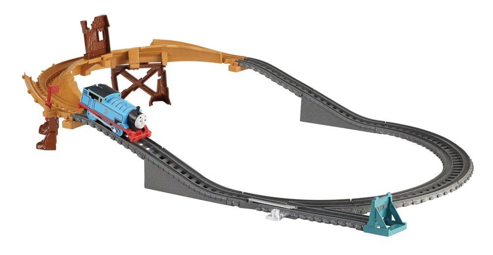 Breakaway Bridge Set - Trackmaster Revolution