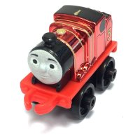 James - Metallic - Thomas Minis - Wave 1