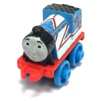 Gordon - Racers - Thomas Minis
