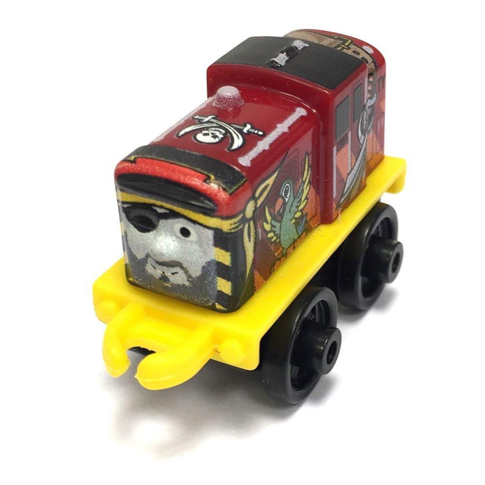 Salty - Spooky - Thomas Minis