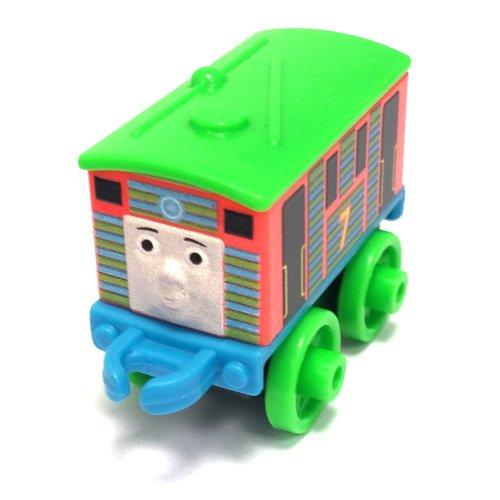 Toby - Neon - Thomas Minis