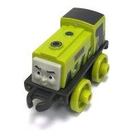 Scruff - Classic - Thomas Minis - Wave 1