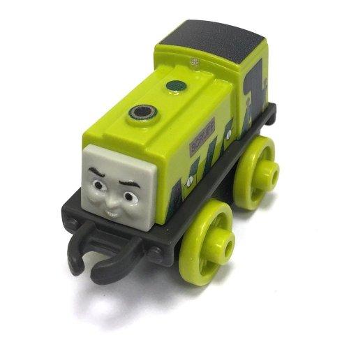 Scruff - Classic - Thomas Minis