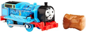 Thomas - Crash and Repair - Trackmaster Revolution