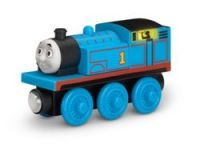 Thomas - Roll and Glow - Thomas Wooden