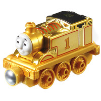 Thomas - Gold Special Edition - Take N Play