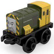 Iron Bert - Classic - Thomas Minis
