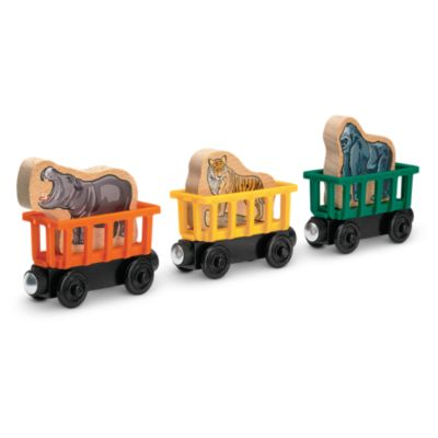 Percy and the little goat - Accessory Pack - Thomas Wooden